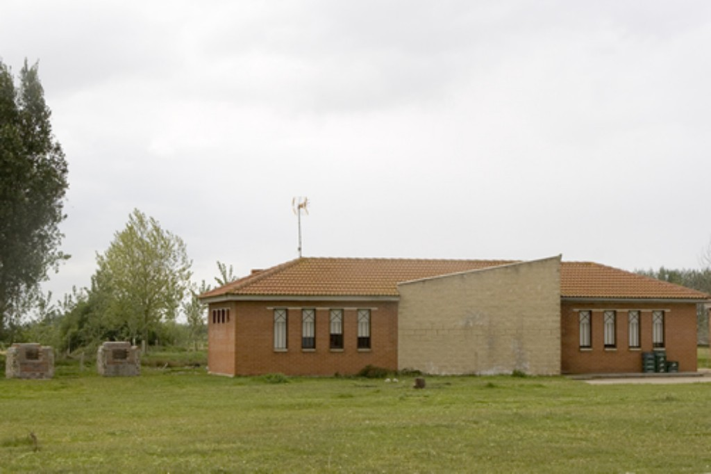 Centro Multiusos Santillan