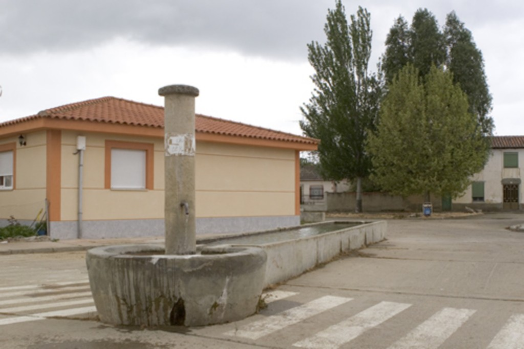 Fuente Santillan