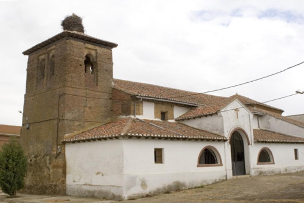 Iglesia Renedo