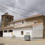 Iglesia Santillan