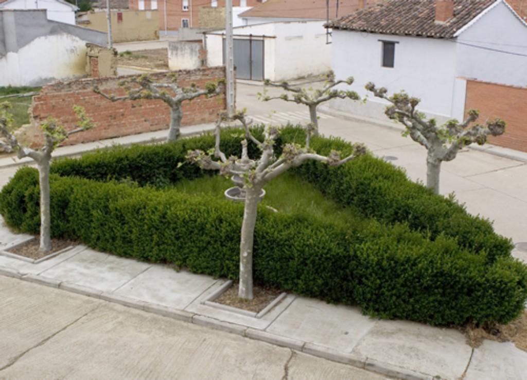 Jardin Moslares