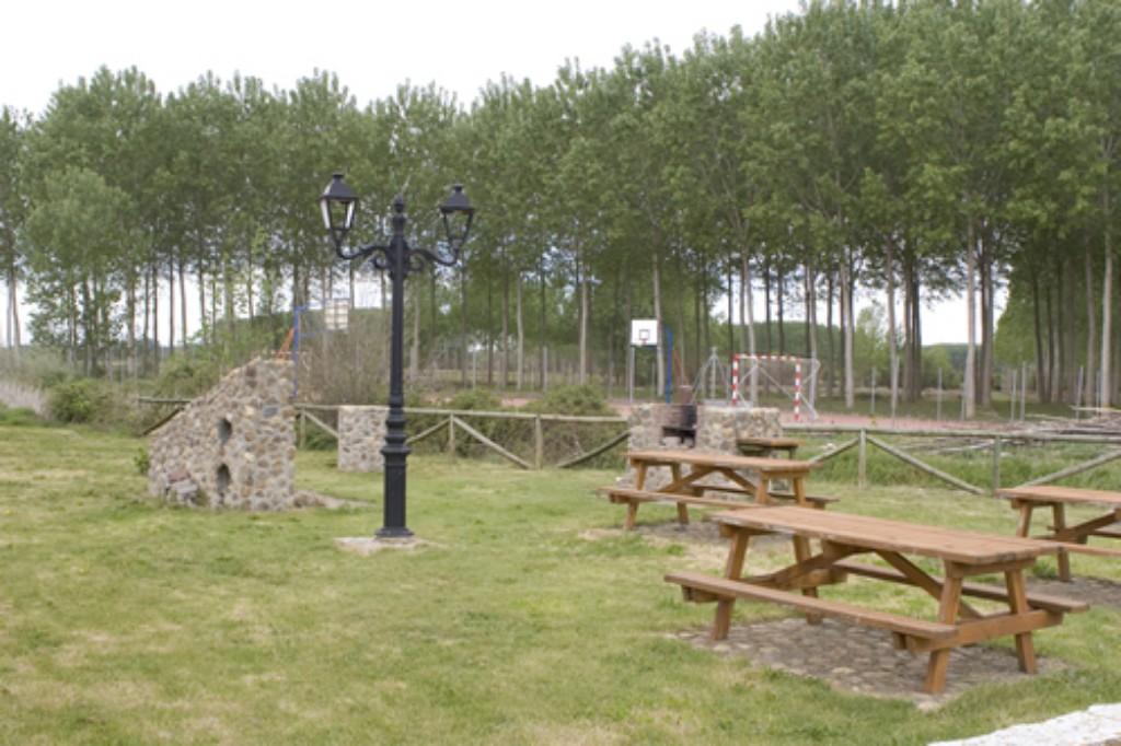 Jardin Renedo
