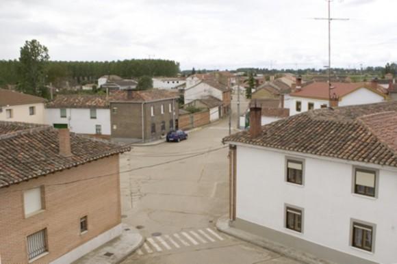 Plaza Renedo