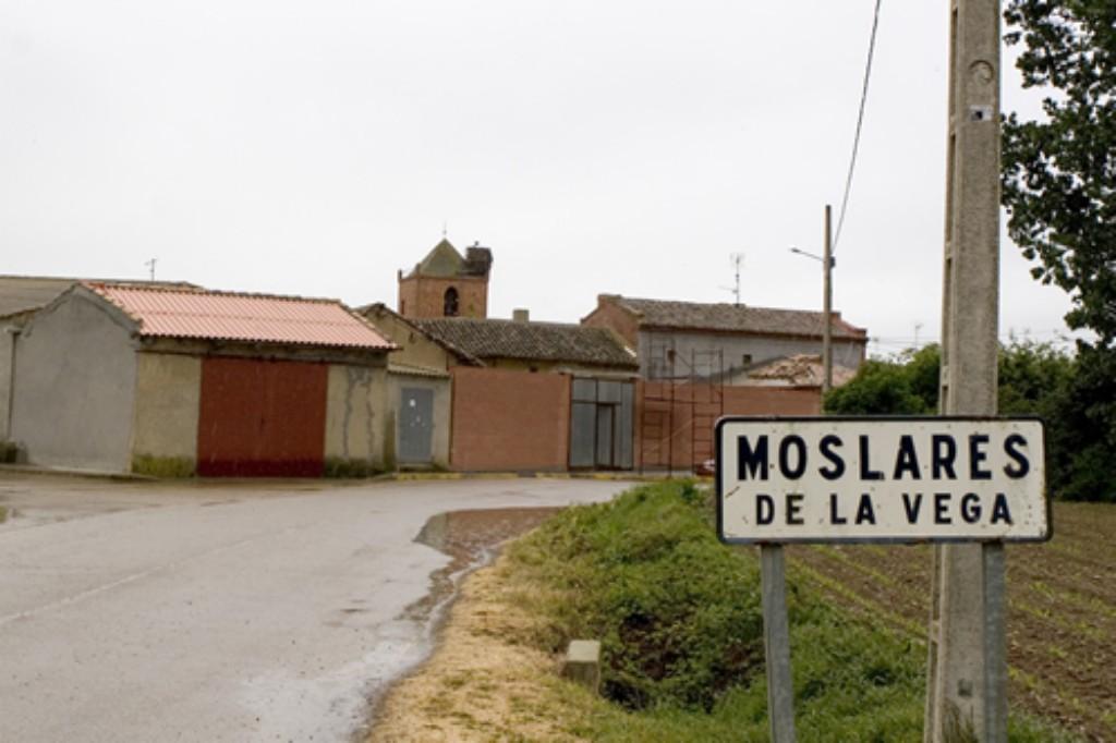 Pueblo Moslares