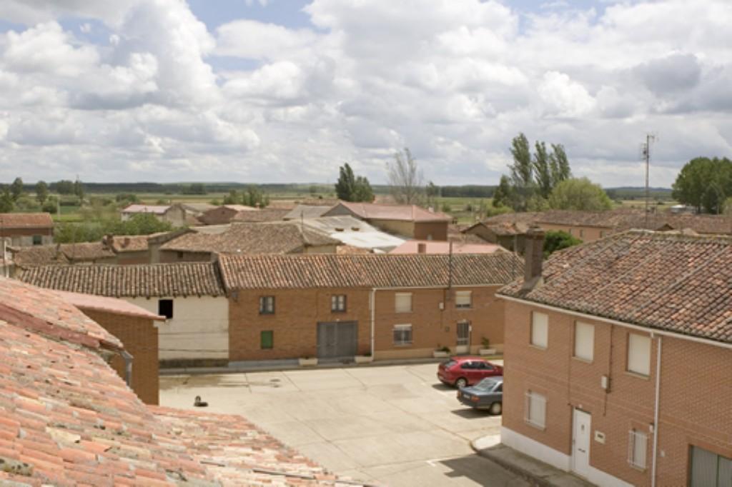 Pueblo Santillan